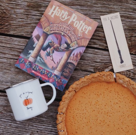 Treacle Tart recipe, Harry Potter's favorite dessert